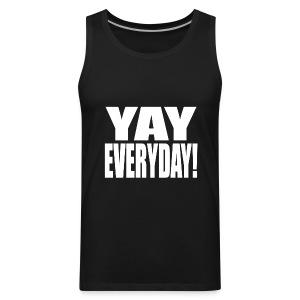 Yay Everyday v2 - Men's Premium Tank