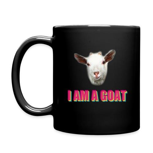 I Am A Goat - Full Color Mug
