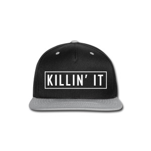 OK! Killin' It Snapback - Snap-back Baseball Cap