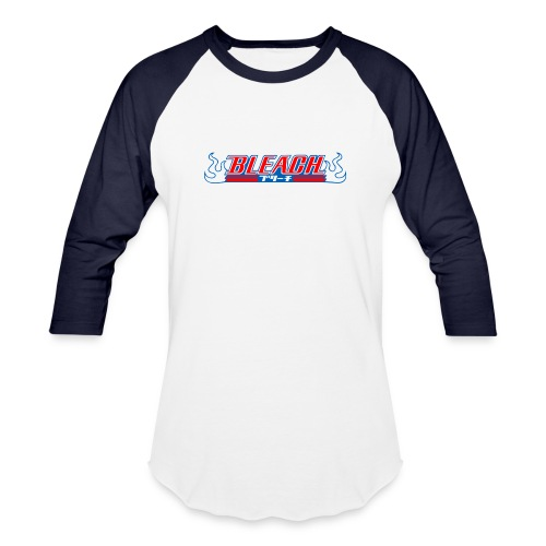 bleach jersey - Baseball T-Shirt
