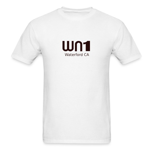 WN1 Men's Shirt - Men's T-Shirt