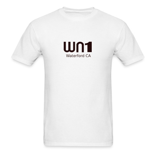 WN1 Men's Shirt - Men's T-Shirt
