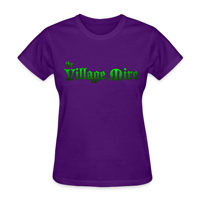 Village Mire Womens Tee - Women's T-Shirt