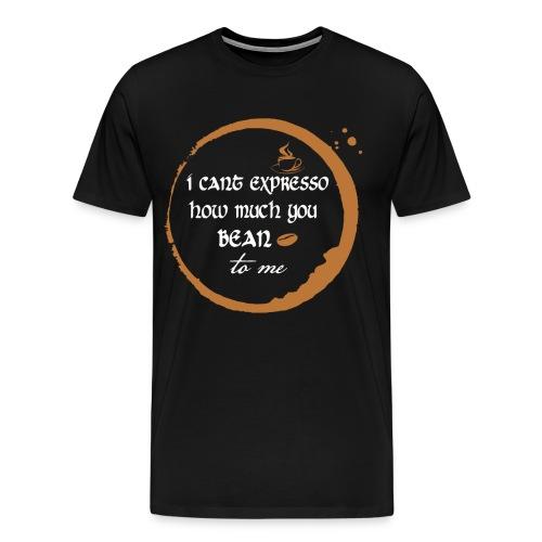 Limited Edition: Expresso - Men's Premium T-Shirt