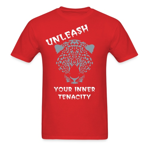 UNLEASH - Men's T-Shirt