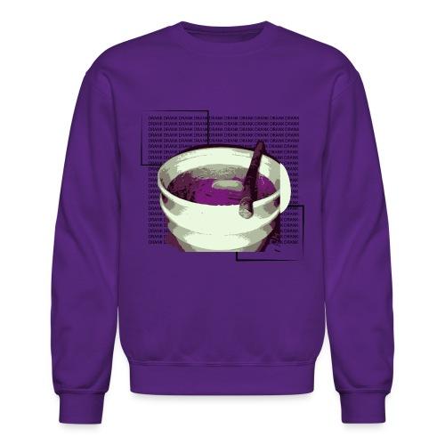 Drank Crewneck - Crewneck Sweatshirt
