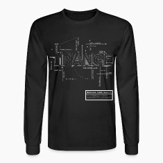DreamstateSF - Long Sleeve - BLK