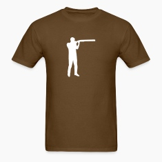 Trap shooting T-Shirts