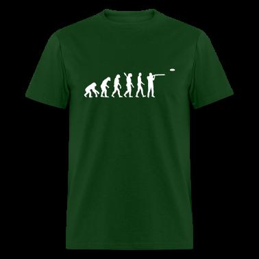 Evolution Trap Shooting T Shirts T Shirt Spreadshirt