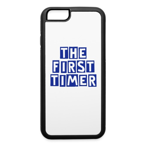 iPhone 6 rubber phone case - iPhone 6/6s Rubber Case