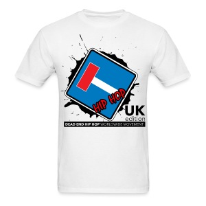 Men's DEHH United Kingdom - Men's T-Shirt
