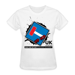 Women's DEHH United Kingdom - Women's T-Shirt