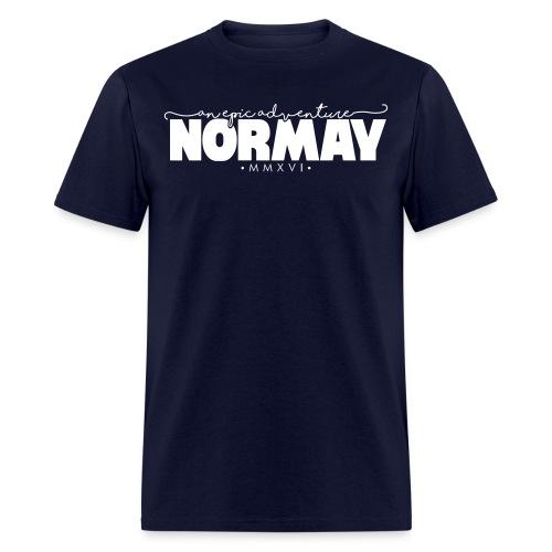 NORMAY - Men's T-Shirt