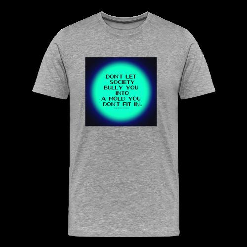Society T Men's - Men's Premium T-Shirt