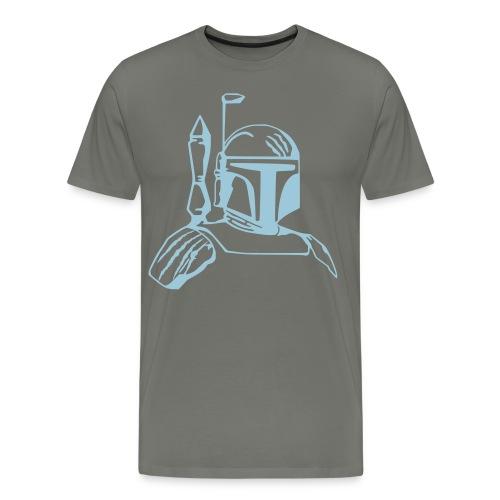 Arctic Fett t-shirt - Men's Premium T-Shirt
