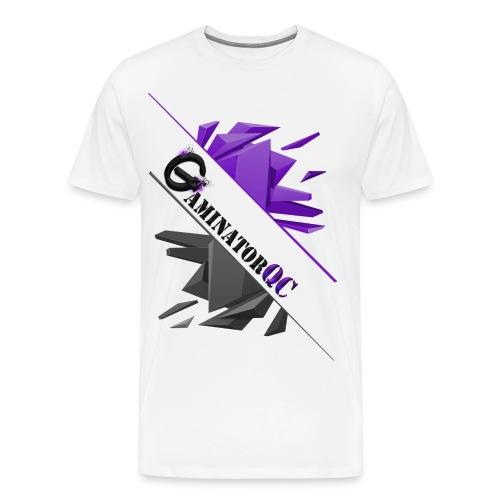gaminatorQC - Men's Premium T-Shirt