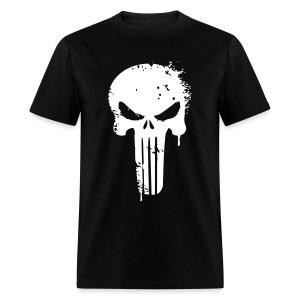 Punisher Shirt - Men's T-Shirt