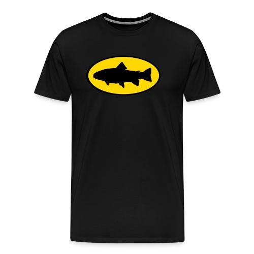 Bad Trout - Men's Premium T-Shirt