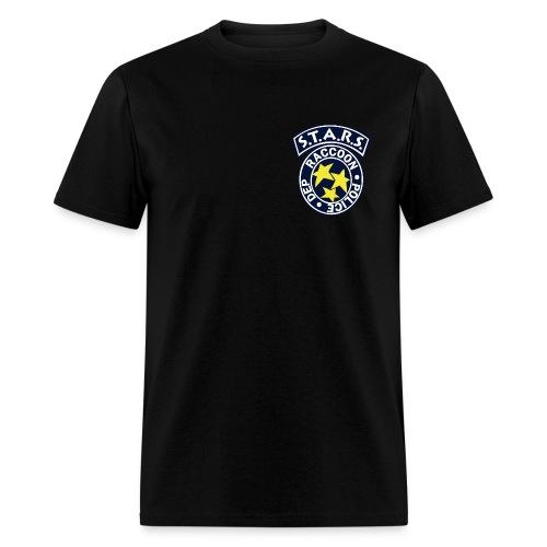S.T.A.R.S. Raccoon City PD Shirt - Men's T-Shirt