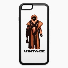 Vintage VC Jawa iPhone 6 case