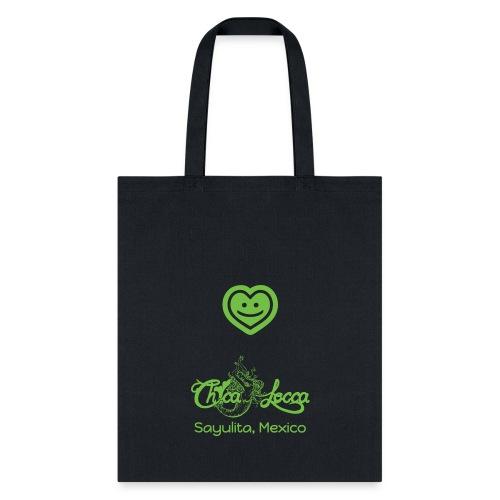 I Love Chica Locca Tote Bag - Tote Bag