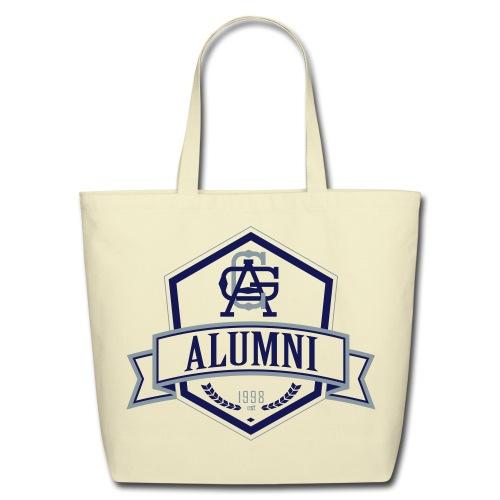 GCA Alumni Canvas Bag - Eco-Friendly Cotton Tote