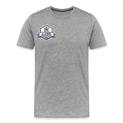 GCA Alumni Men's Shirt - Men's Premium T-Shirt