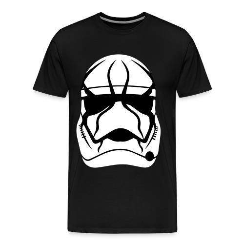 BR-STNG T-Shirt - Men's Premium T-Shirt