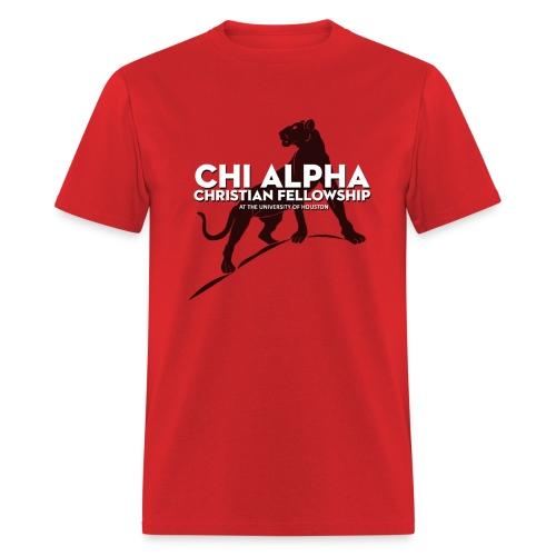 UHXA Cougar Men - Men's T-Shirt