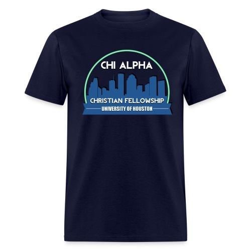 UHXA City Men - Men's T-Shirt