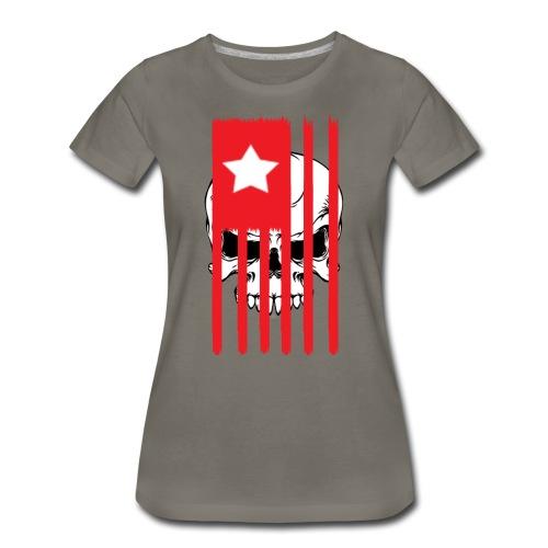 Women's T Shirt  - Women's Premium T-Shirt