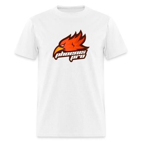 Phoenix Mens T-Shirt White - Men's T-Shirt