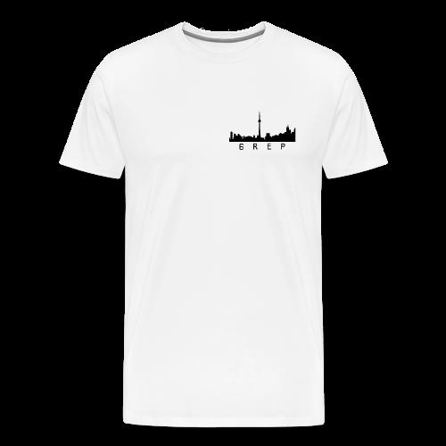 6repShirt | Six W - Men's Premium T-Shirt