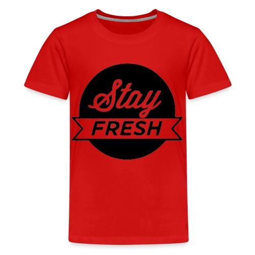 enfants  - Kids' Premium T-Shirt