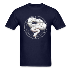 Python - Men's T-Shirt