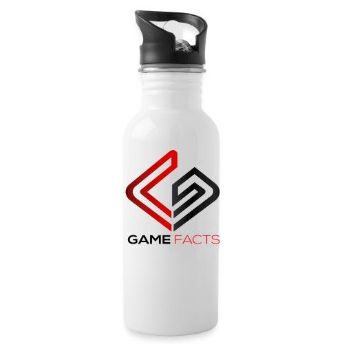GameFacts - Water Bottle - Water Bottle