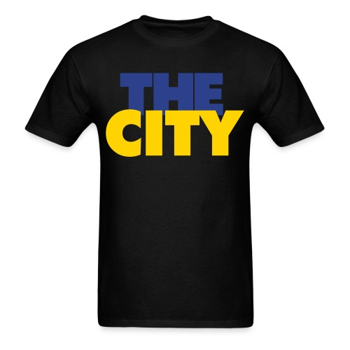 Warriors - Men's T-Shirt