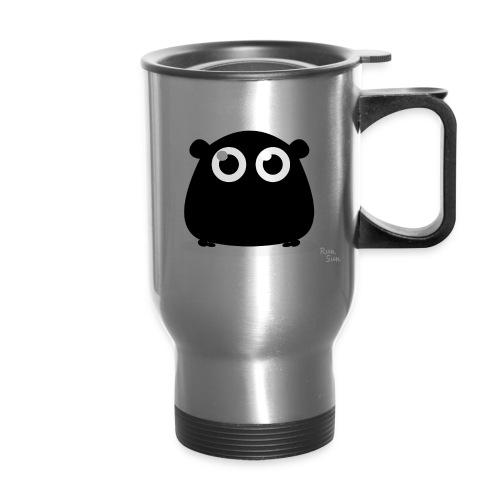 Silly Sun Travel Mug - Travel Mug