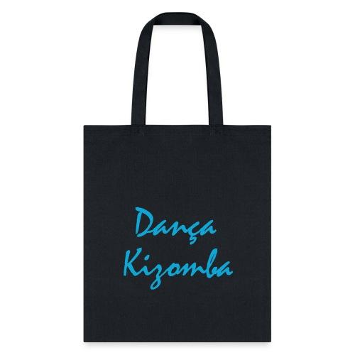 Danca Kizomba - Tote Bag
