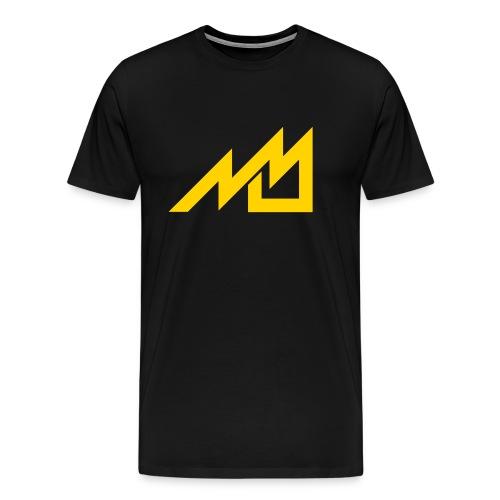 MrMan T-Shirt (Men) - Men's Premium T-Shirt
