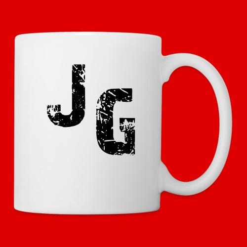 JaKeGames - Coffee/Tea Mug - Coffee/Tea Mug