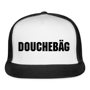 Douchebag - Trucker Cap