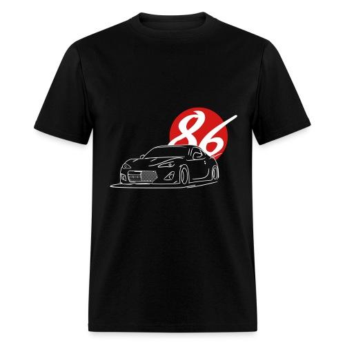 JDM GT86 Shirt - Men's T-Shirt