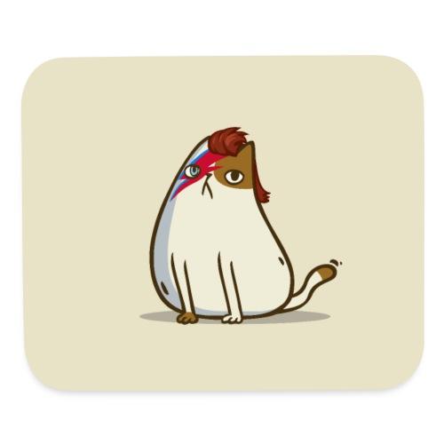Friday Cat №38 - Mouse pad Horizontal
