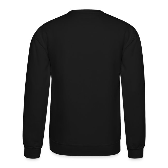 Legends Of The Streets Graphic Crew Sweatshirt