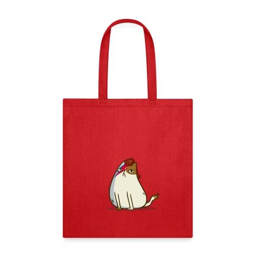 Friday Cat №38 - Tote Bag