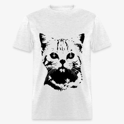 Lucipurr - Men's T-Shirt
