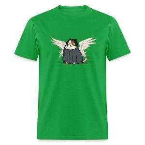 Snapeotron — Friday Cat №39 - Men's T-Shirt