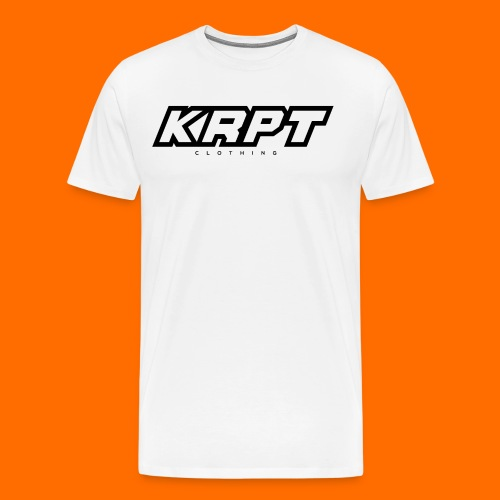 KRPT ICE - Men's Premium T-Shirt