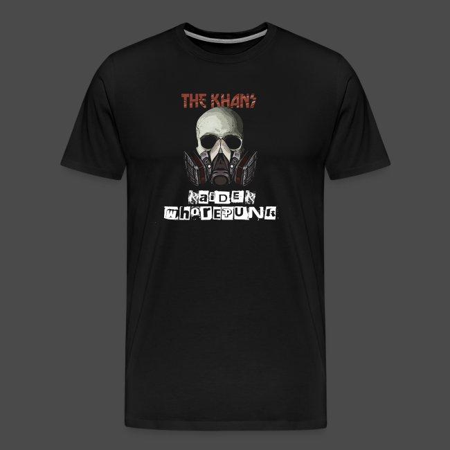 Raider Whorepunk T-shirt